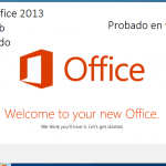 Descargar Office 2016 [Completo] [MEGA] [951.9 MB]