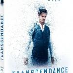 Descargar Transcendence 2014  BrRip Latino (Mega)