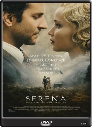Descargar Serena 2014 DvdRip Latino (Mega)