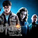 Descargar Harry Potter Saga Completa Latino 8/8 (Mega)