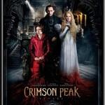 Descargar La Cumbre Escarlata (Crimson Peak) 2015 Subtitulado (Mega)