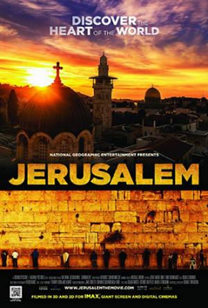 Descargar Jerusalem 2013 DvdRip latino (Mega)
