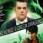 Descargar La Venganza Del Dragon Verde 2014 DvdRip Latino (Mega)