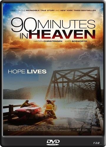 Descargar 90 Minutos en el Cielo 2015 DvdRip Latino (Mega)