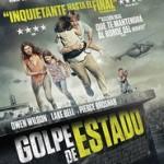 Descargar Sin Escape (Golpe de Estado) (No Escape) 2015 Latino (Mega)