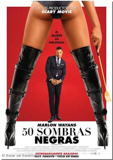 Descargar 50 Sombras Negras 2016 Español Latino (Mega)