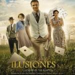 Descargar Ilusiones S.A. 2015 DvdRip Latino (Mega)