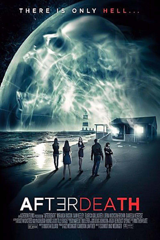 Descargar AfterDeath 2015 BrRip Subtitulada (Mega)
