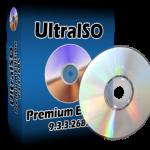 Descargar UltraISO (Español) (Mega)