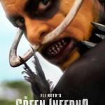 Descargar El infierno verde 2013 DvdRip Latino (Mega)
