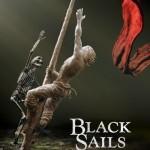 Black Sails (Velas Negras) Temporada 2 completa latino (Mega)