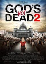 Dios no está muerto 2 (God's Not Dead 2) 2016 Latino (Mega)