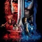 Descargar Warcraft: El origen 2016 BrRip Latino-ingles (Mega)