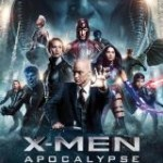Descargar X-Men: Apocalipsis 2016 Latino (Mega)