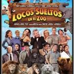 Descargar Locos Sueltos en el Zoo 2015 Latino (Mega)
