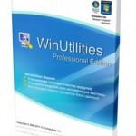 Descargar WinUtilities Pro v12.49 (Optimiza el rendimiento de tu PC) (Mega)