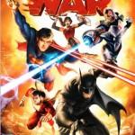 Descargar Liga de la Justicia: Guerra 2014 Latino (Mega)
