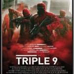 Descargar Triple 9 (2016) Español Latino (Mega)