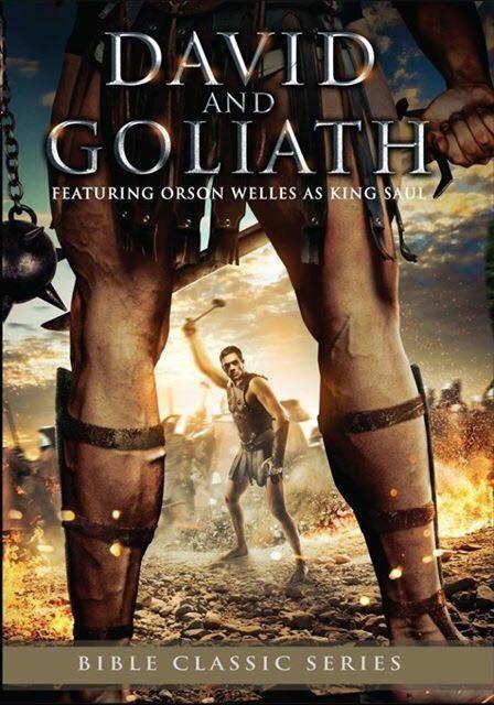 Descargar David and Goliath 2015 Español Latino (Mega)