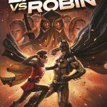 Descargar Batman vs Robin 2015 BrRip Español Latino-ingles (Mega)