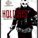 Descargar Holidays 2016 HDRip Español Latino (Mega)