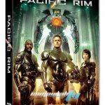 Descargar Pacific Rim (Titanes del Pacifico) 2013 Español Latino (Mega)