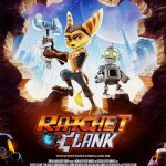 Descargar Ratchet & Clank 2016 BrRip 1080p Dual (MEGA)
