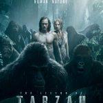 Descargar La Leyenda de Tarzán 2016 Español latino 720p HD (Mega)