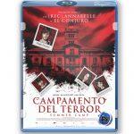 Descargar Campamento del Terror 2015 BrRip Latino (Mega)