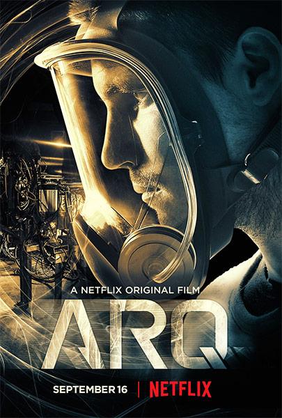 Descargar ARQ 2016 BrRip 1080p (Mega)