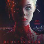 Descargar El demonio neón 2016 BrRip 1080p (Mega)