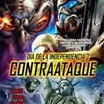 Día de la Independencia 2: Contraataque 2016 Español Latino (Mega)