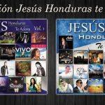 Descargar Musica Cristiana: Jesus Honduras Te adora Vol.1 y Vol.2 2016 (Mega)