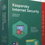 Kaspersky Internet Security 2017 (+Crack 360 dias) (MEGA)