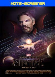 Descargar Dr. Strange (Doctor Extraño) 2016 Español Latino-Ingles (Mega)