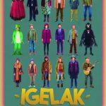 Descargar Igelak (Ranas) 2016 Español (Mega)