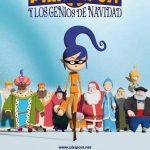Descargar Pixi Post y los genios de la navidad 2016 Español (Mega)