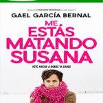 Me estás matando Susana 2016 BrRip 720p Español Latino (Mega)