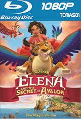 Elena y el secreto