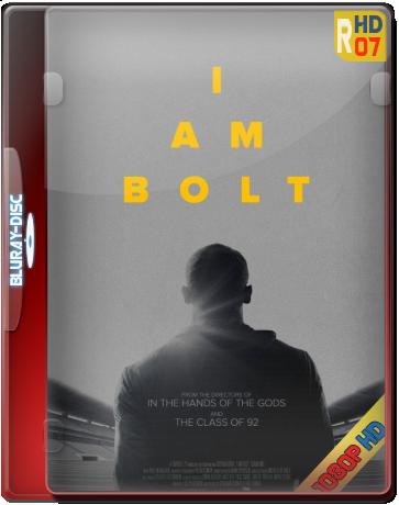 Descargar Yo Soy Bolt 2016 BrRip 1080p HD (Mega)