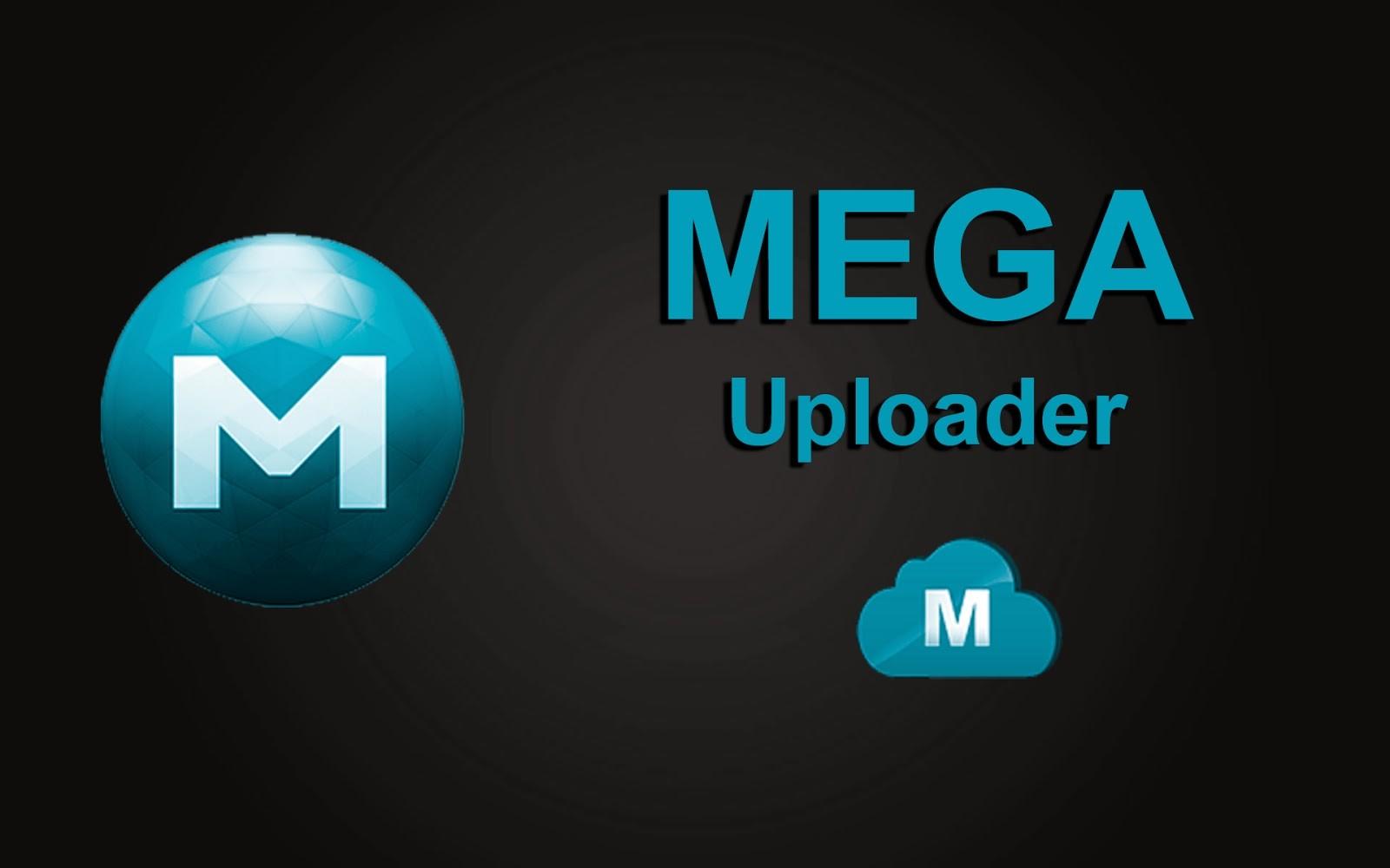 Descargar MegaUploader v1.1 (Portable) (Mega)