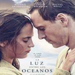 Descargar La luz entre los océanos 2016 BrRip 1080p Español Latino-ingles (Mega)