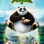 Descargar Kung Fu Panda 3 (2016) BrRip 1080p Dual (Mega)