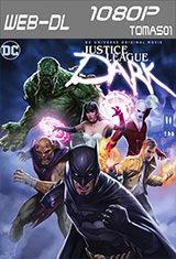 Descargar Justice League Dark 2017 BrRip Latino-Ingles (Mega)