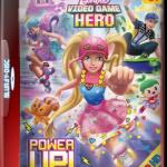 Descargar Barbie: Video Game Hero 2017 BrRip 1080p Dual (Mega)