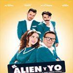 Descargar El alien y yo 2016 Español Latino (Mega)