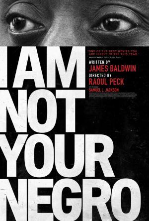 Descargar I Am Not Your Negro 2016