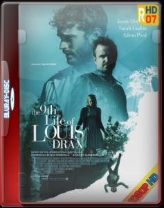 Louis Drax