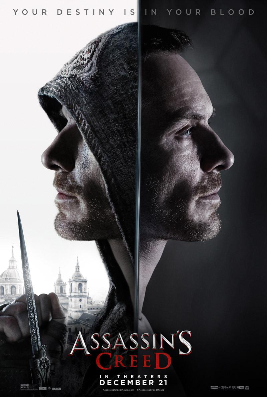 Descargar Assassin's Creed 2016 Español Latino (Mega)
