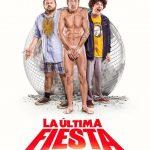 Descargar La última fiesta 2016 Español Latino (Mega)